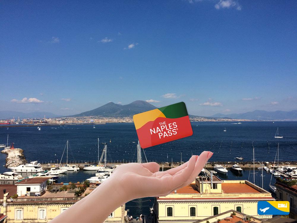 Naples Pass come funziona la chiave per la città di Napoli