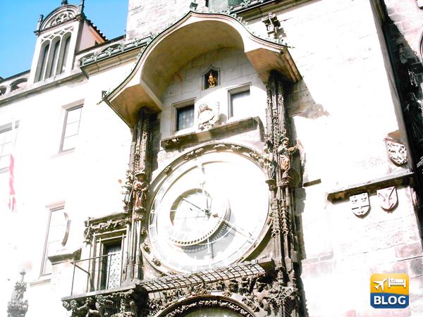 Orologio Astronomico a Praga orari e come arrivare