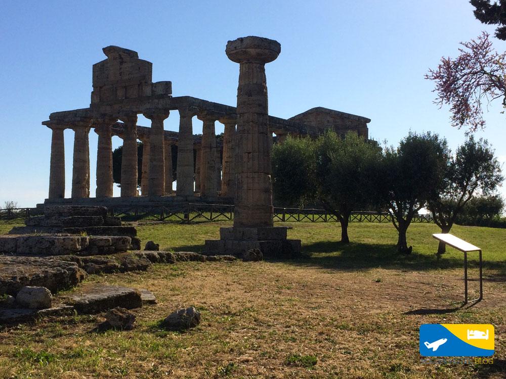 Un giorno a Paestum cosa vedere e cosa fare