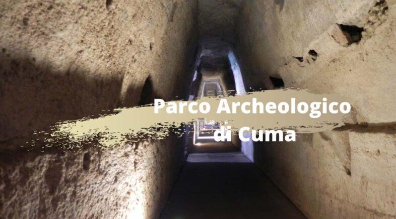 Parco Archeologico di Cuma orari prezzi e come arrivare