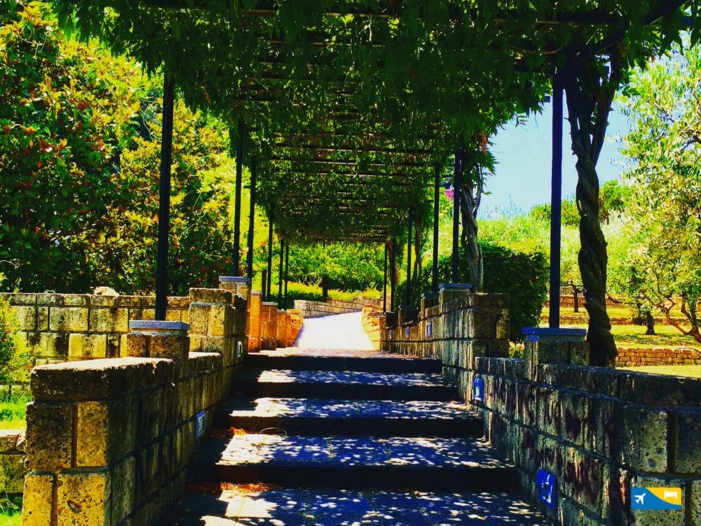 Parco del Poggio a Napoli orari e come arrivare