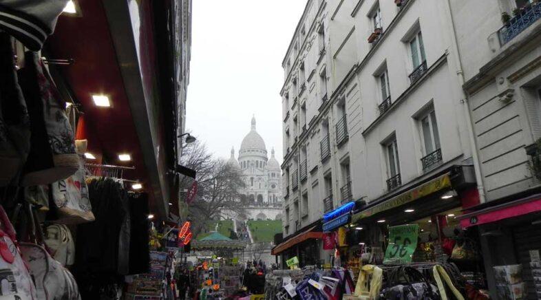 5 cose da fare a Parigi durante un weekend