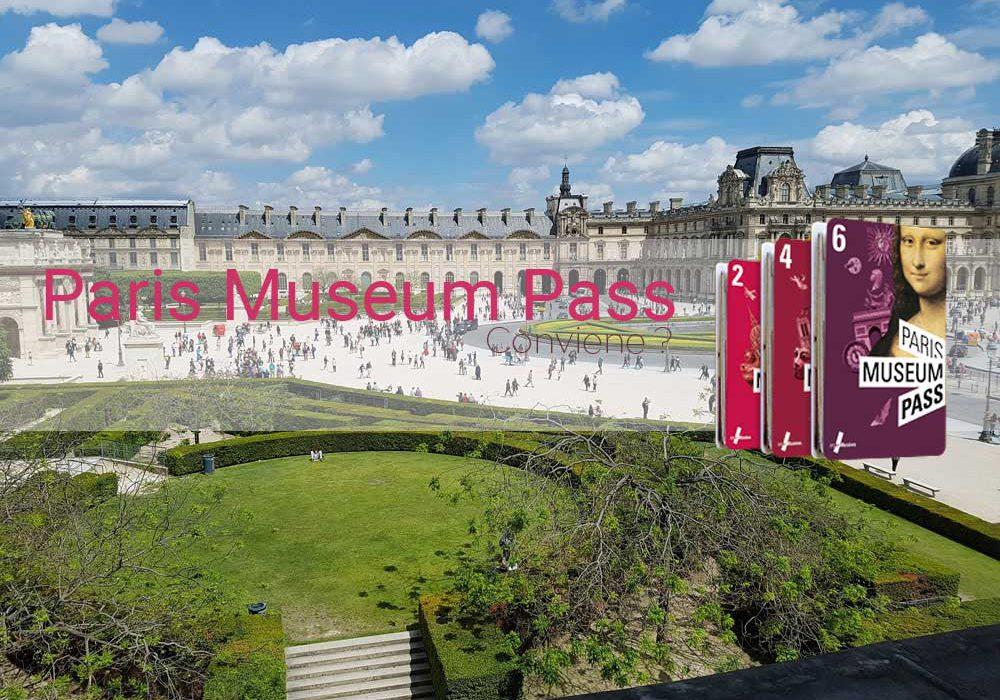 Paris Museum Pass conviene ecco il test