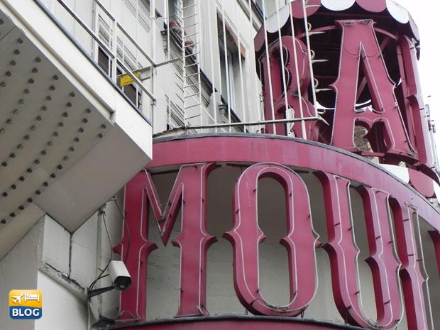 Pigalle a Parigi come arrivare e cosa visitare
