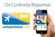 Arriva l'App di Volopiuhotel.com su Google Play