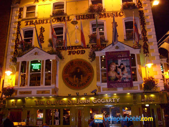 I Pub di Dublino e la Guinness