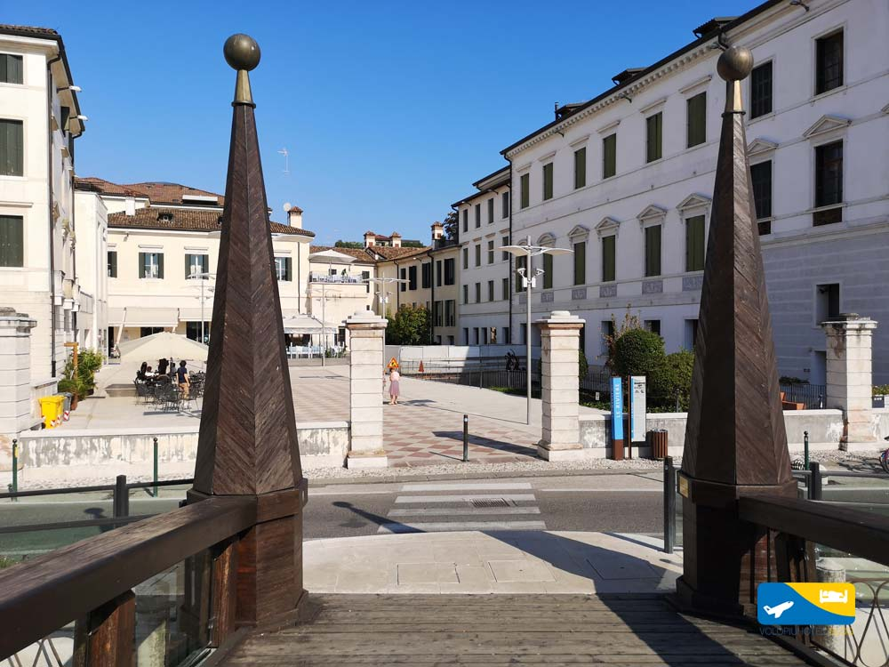 Quartiere Latino a Treviso