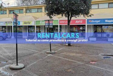 Rentalcars tutorial