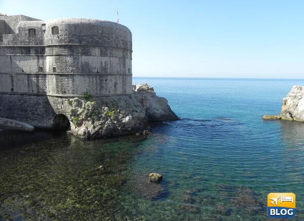 10 ricordi in foto di Dubrovnik