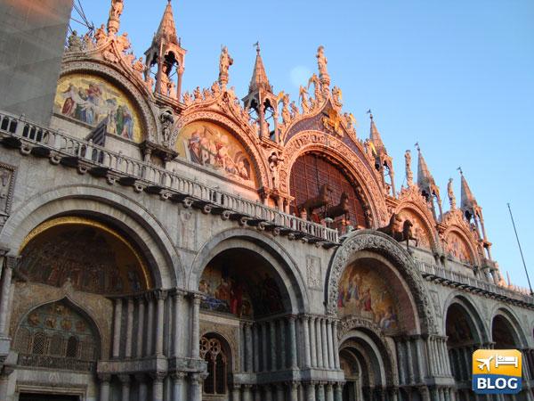 10 ricordi di Venezia in foto