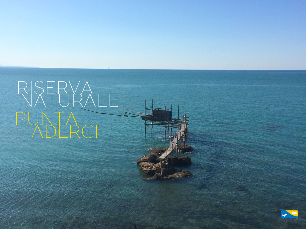 Riserva naturale Punta Aderci un paradiso da scoprire