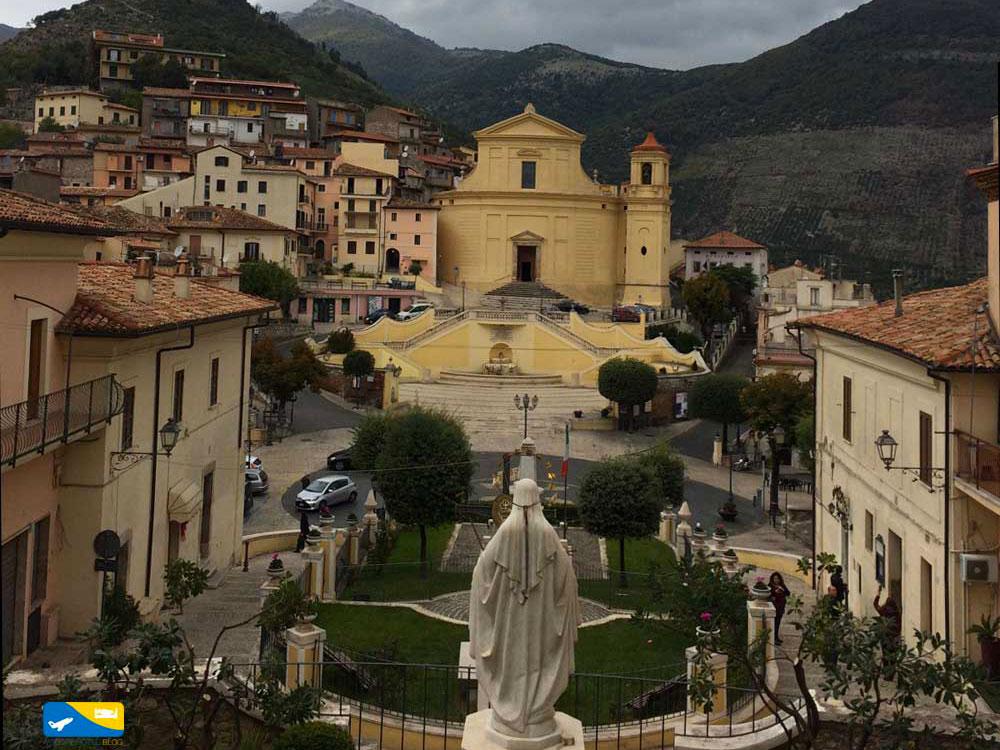 Cosa vedere a Roccagorga borgo tra storia cultura e tradizione