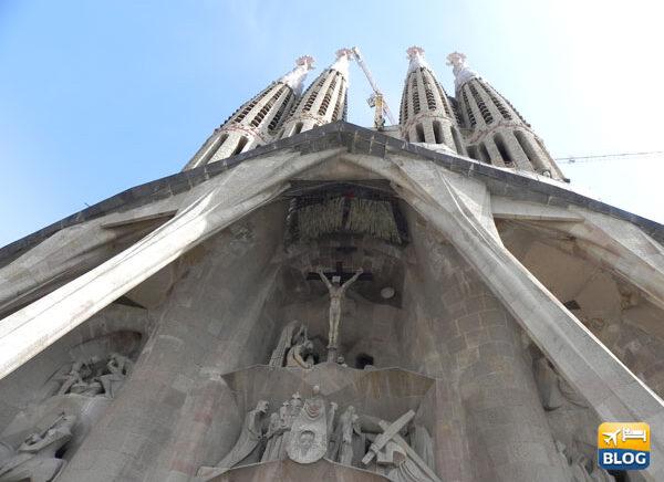 Sagrada Familia prezzi orari e consigli