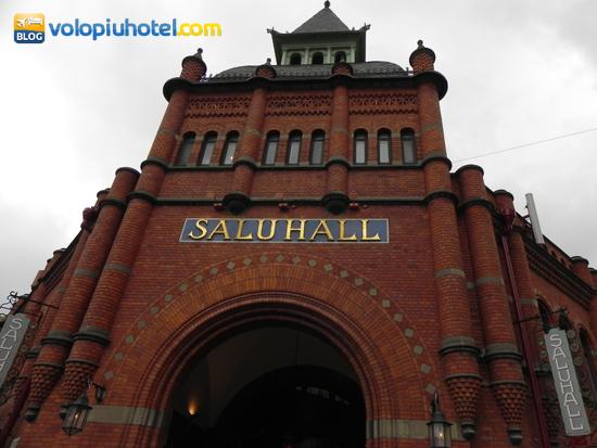 Visitare il Saluhall di Östermalm a Stoccolma