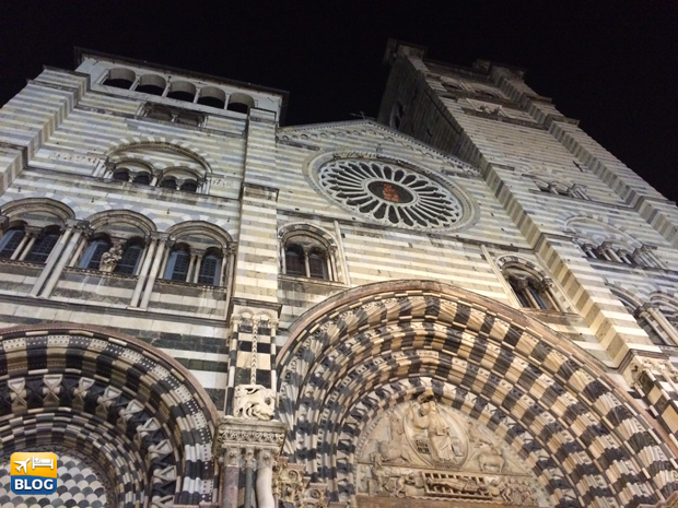 Cattedrale di San Lorenzo a Genova