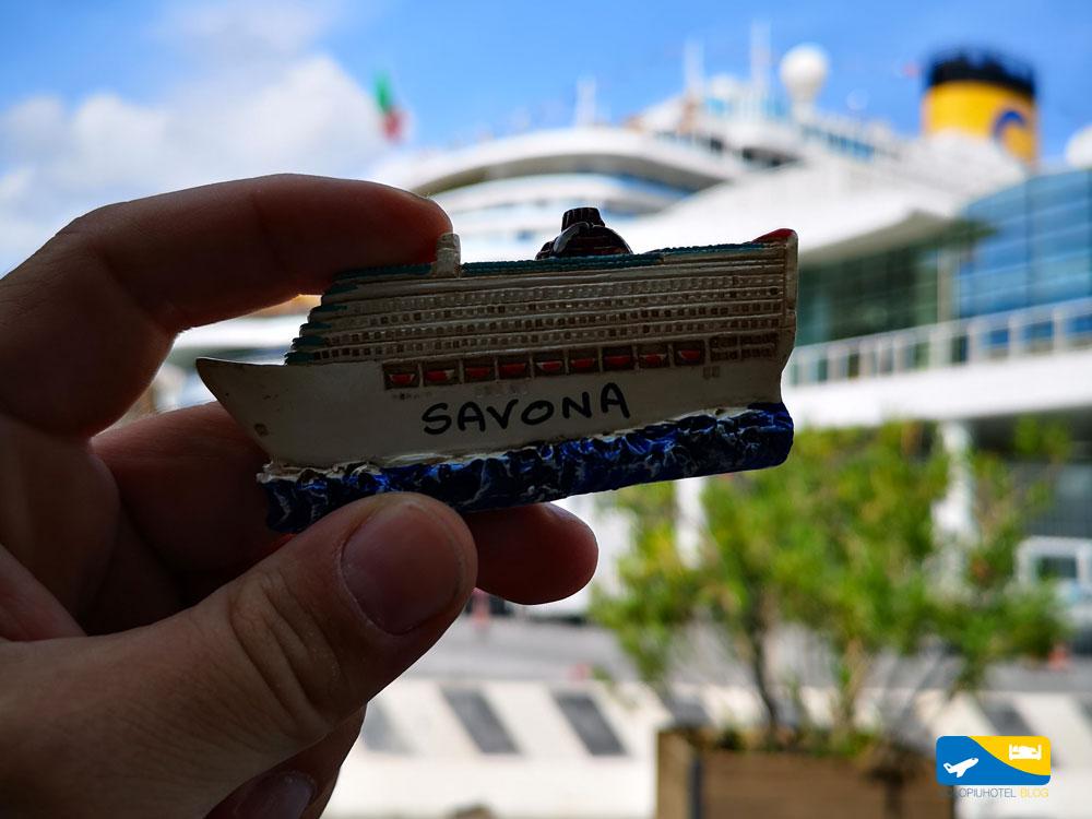 Un giorno a Savona itinerario per visitare la città