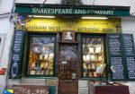 Libreria Shakespeare and Company a Parigi
