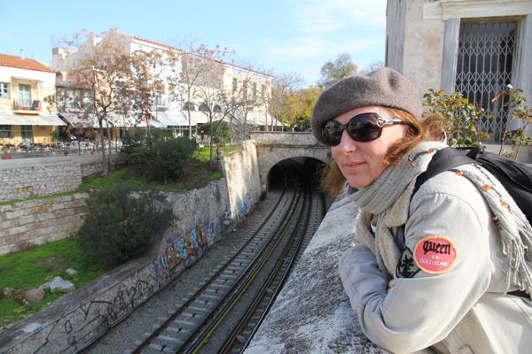 Intervista a Simonetta Clucher di Sulle Strade del Mondo