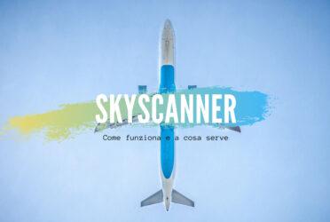 Skyscanner come funziona