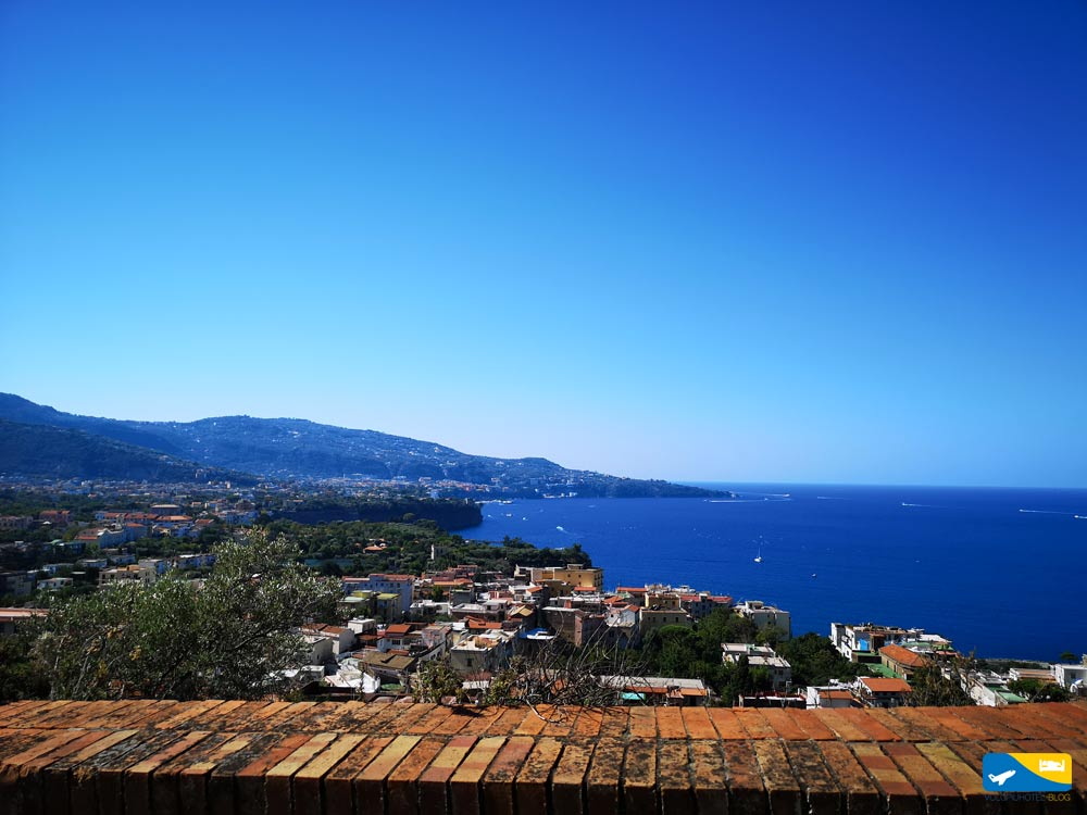 Sorrento in Autunno