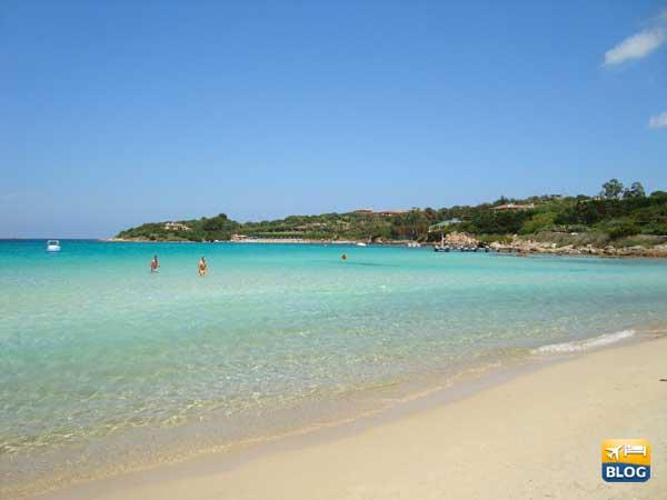 Le 10 spiagge più belle della Costa Smeralda