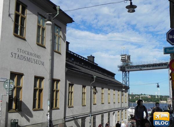 Visitare lo Stadsmuseum di Stoccolma