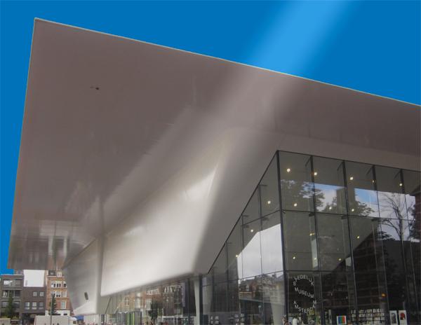 Museo Stedelijk a Amsterdam orari e prezzi