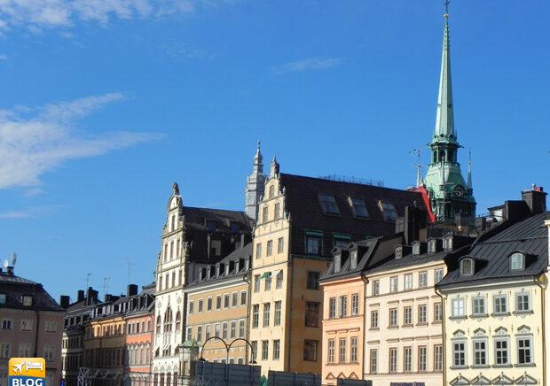 Stoccolma gratis: 10 luoghi da non perdere