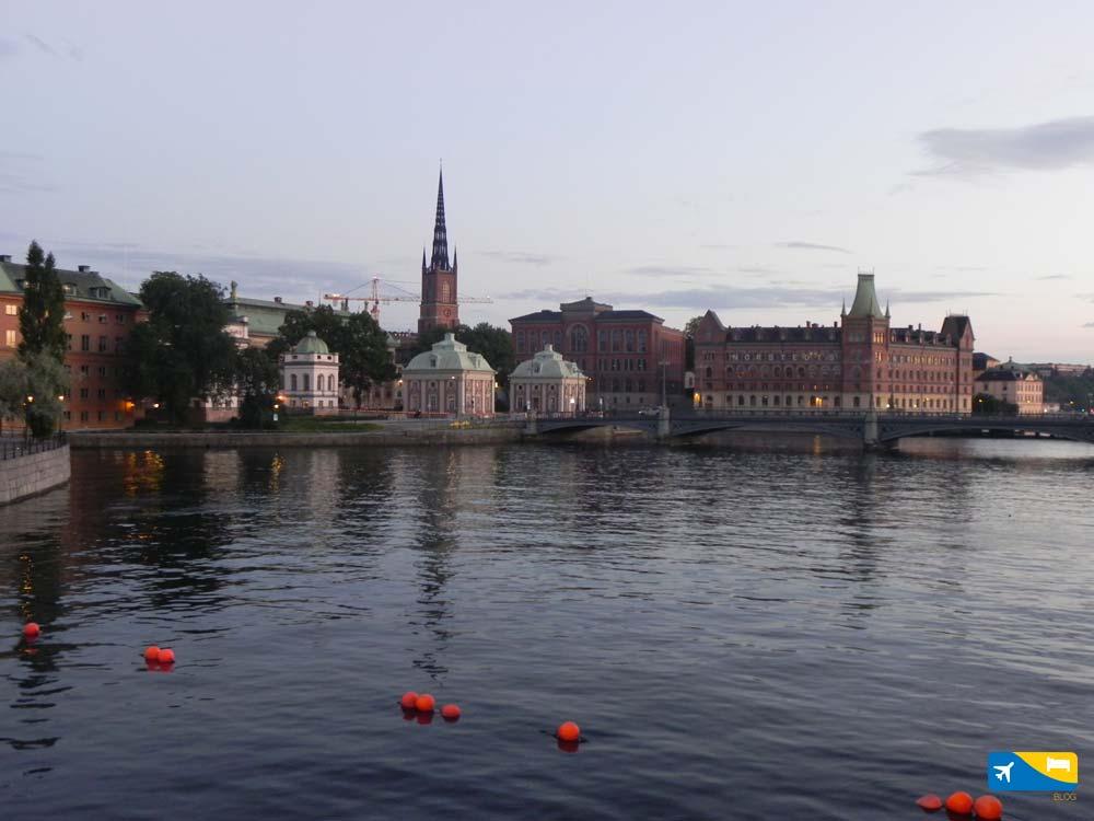 Guida di Stoccolma gratis