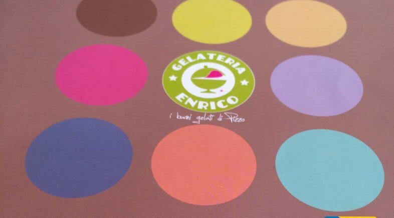 Gelateria Enrico: il tartufo artigianale di Pizzo Calabro