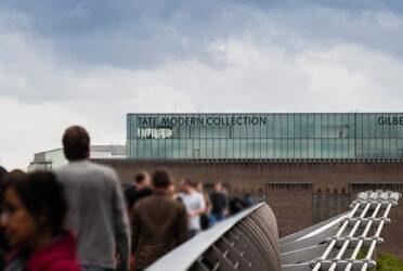 Tate Modern a Londra