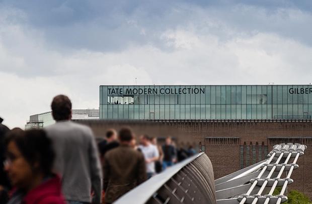 Tate Modern a Londra orari prezzi e info