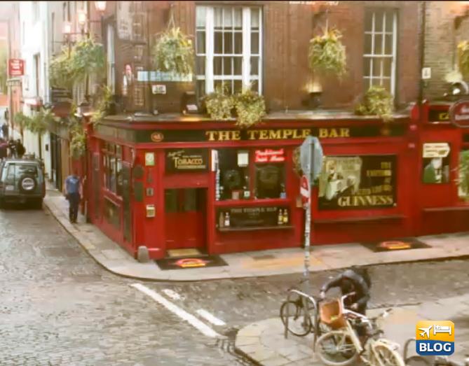 Temple Bar a Dublino orari e come arrivare