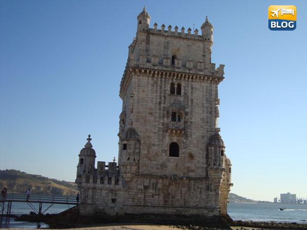 Torre di Belèm a Lisbona orari prezzi e come arrivare