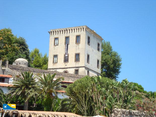 Torre di Guevara o di Michelangelo a Ischia