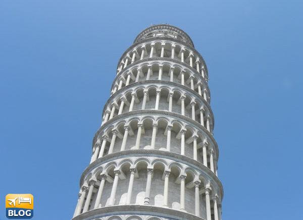 Visitare la Torre di Pisa e saltare la fila