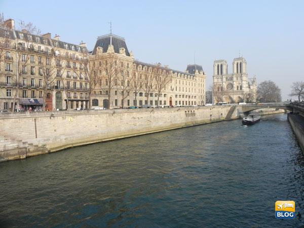 Tre giorni a Parigi cosa visitare