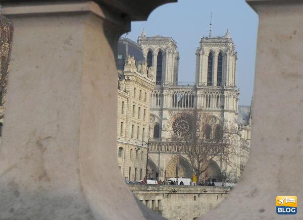 Cosa vedere a Parigi: 10 luoghi da non perdere