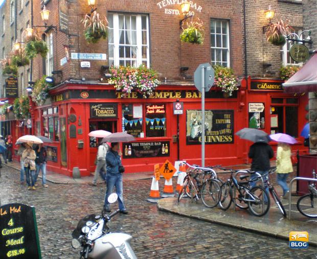 Tre giorni a Dublino cosa visitare