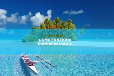 Come funziona Eurospin Viaggi