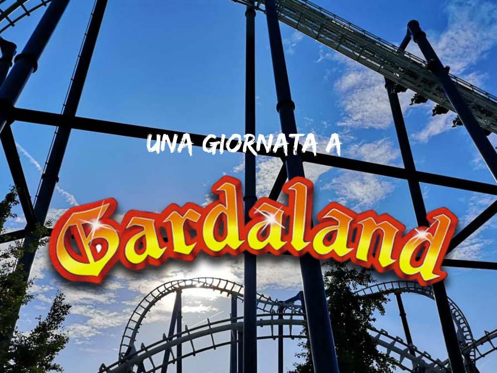 Gardaland Calendario 2020.Una Giornata A Gardaland La Mia Esperienza Volopiuhotel Blog