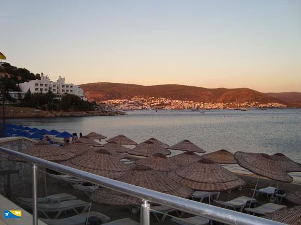 Vacanza a Bodrum: La Turchia che non ti aspetti