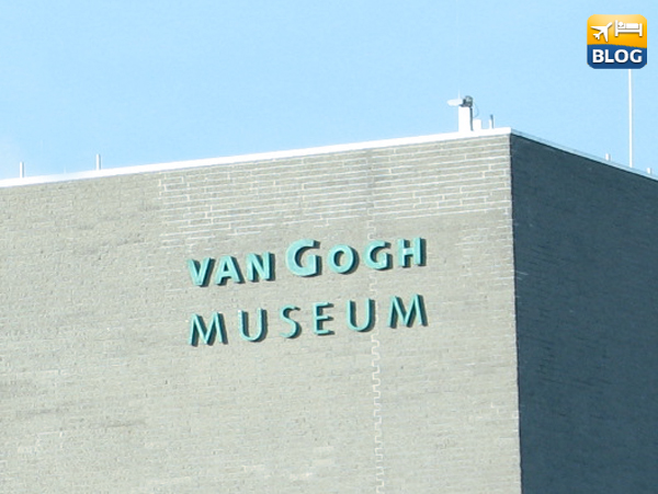 Museo di Van Gogh ad Amsterdam orari e prezzi