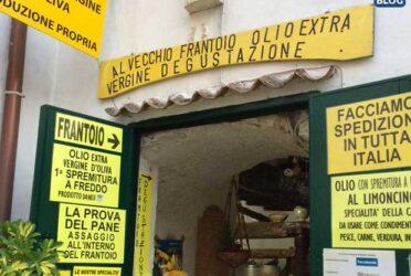 Vecchio Frantoio a Peschici