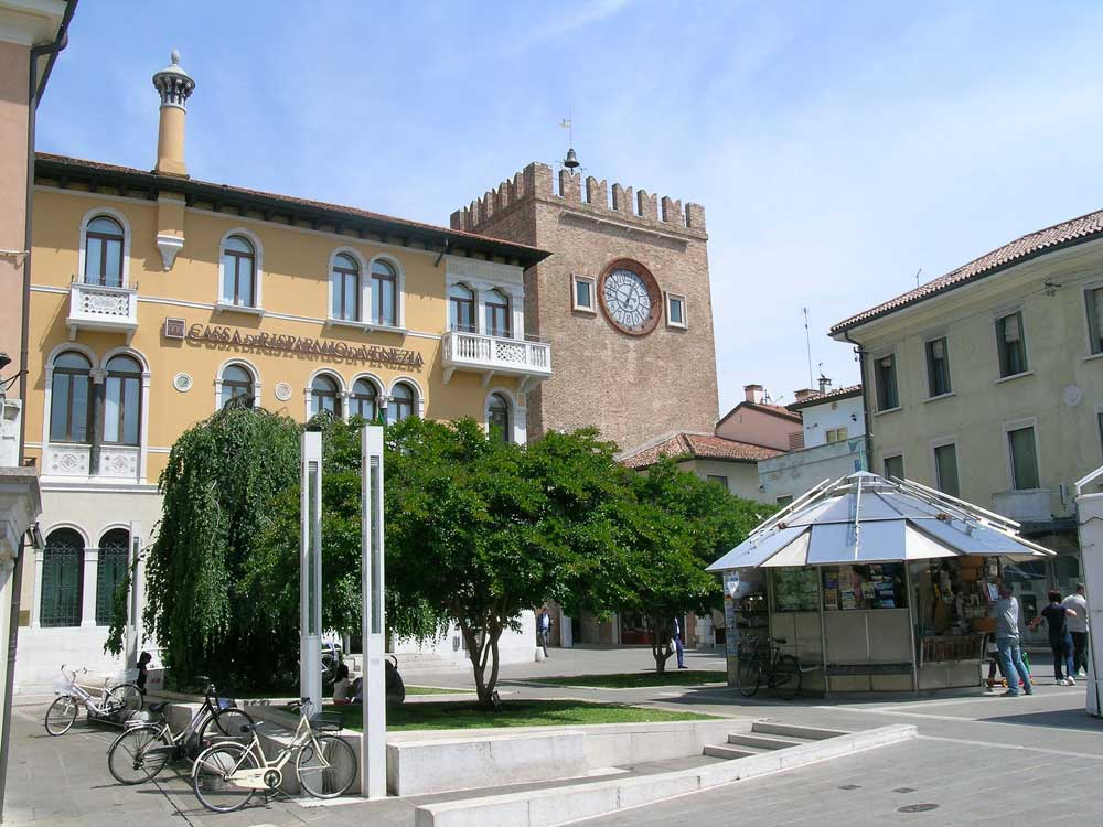 Non solo Venezia: il rilancio di Mestre