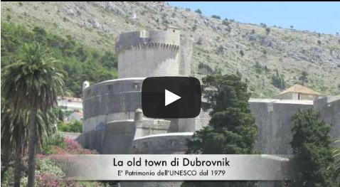 La Video guida di Dubrovnik