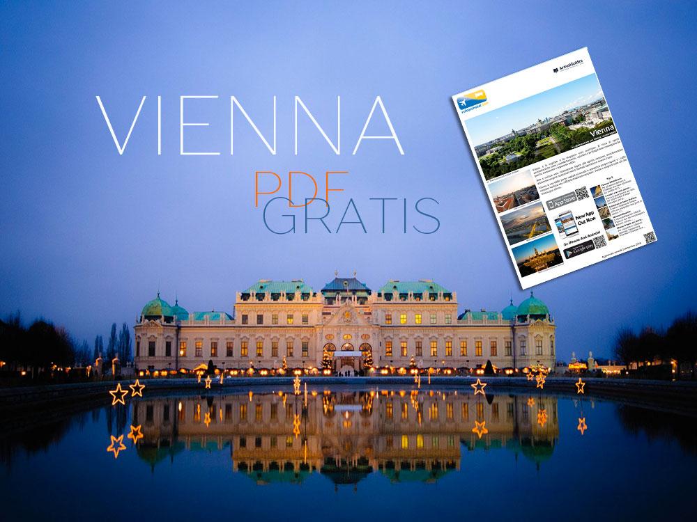 Guida E Cartina Di Vienna Gratis