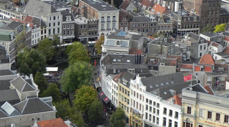 Weekend a Utrecht: cosa fare e cosa vedere